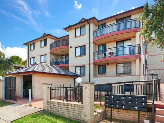 10/1A Carmen Street, Bankstown NSW 2200