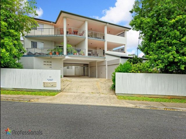 2/53 Collins Street, Clayfield QLD 4011