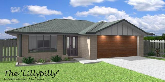 14 Hough Way, Wondunna QLD 4655