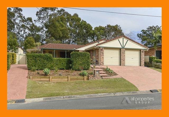 51 Gordonia Drive, Regents Park QLD 4118