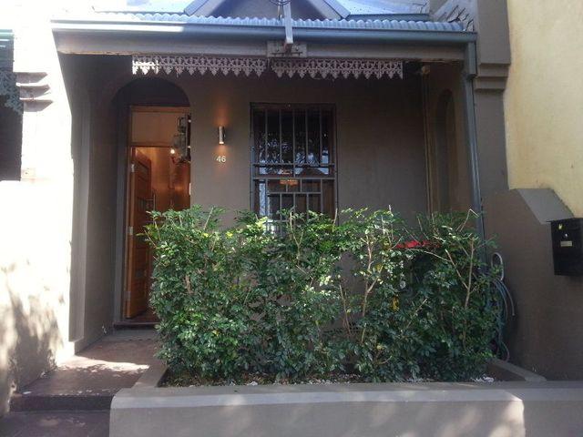 46 Burren Street, NSW 2043