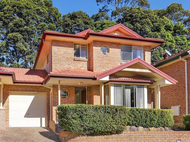 3/64 Purchase Road, Cherrybrook NSW 2126