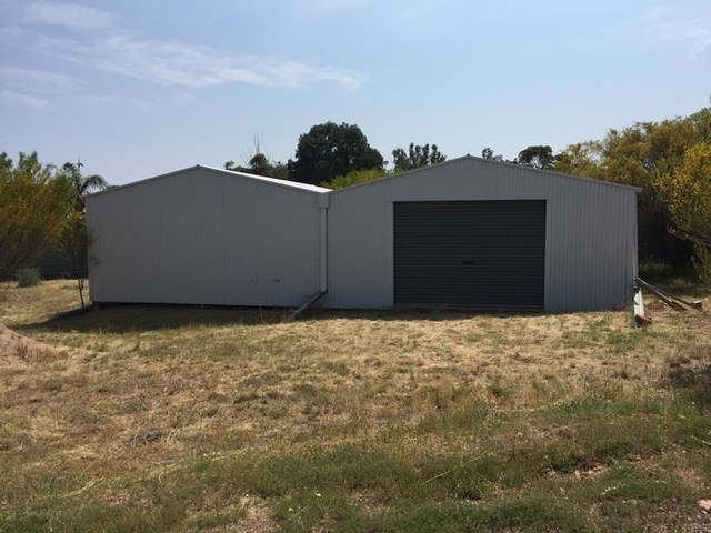 219/null Fifth Street, Napperby SA 5540