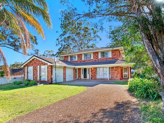 23 Stott Crescent, Callala Bay NSW 2540