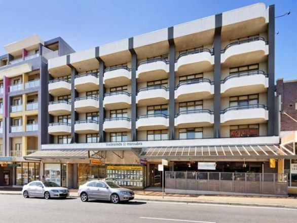 202/200 Maroubra Rd, NSW 2035