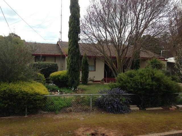8 Hambour Avenue, Eudunda SA 5374