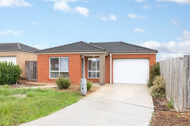 4 Gina Court, Kilmore VIC 3764