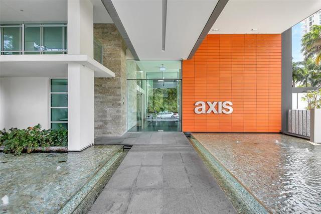 'AXIS' 11 Hill Parade, Main Beach QLD 4217