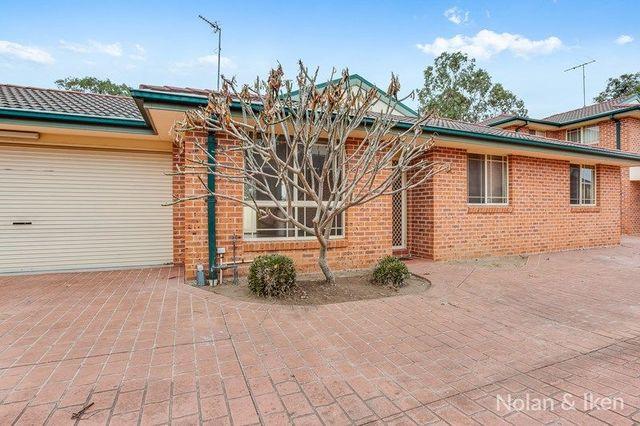 7/75 Albert Street, Werrington NSW 2747