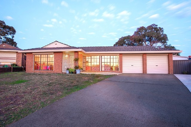 5 Quail Place, Hinchinbrook NSW 2168