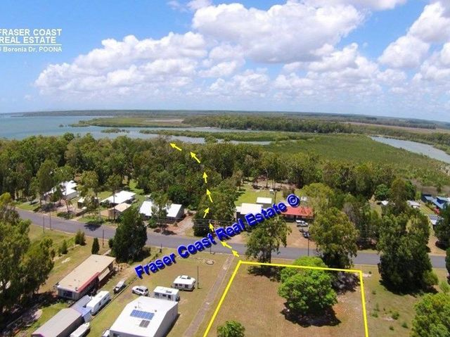 Lot 409, Boronia (Ref:409), Poona QLD 4650