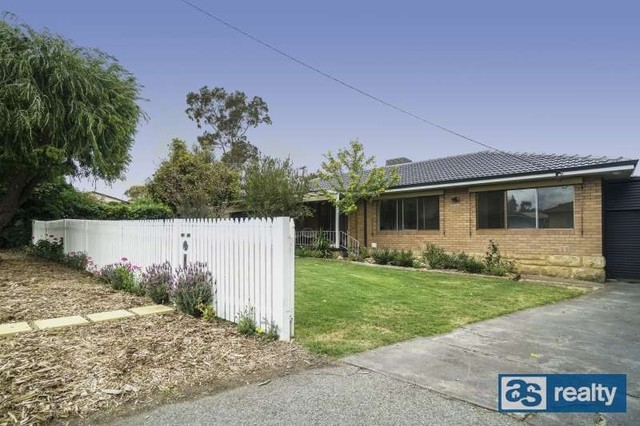 155 Second Ave Crn Hardaker St, Eden Hill WA 6054