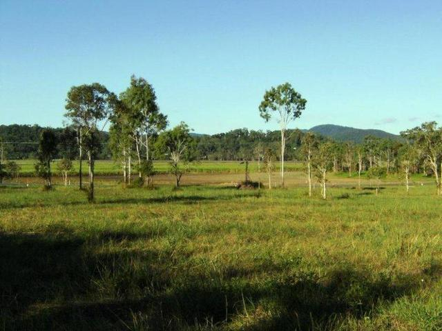 Lot  24 Gregory Cannon Valley Road, QLD 4800