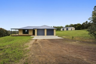 118 Timboon - Curdievale Road
