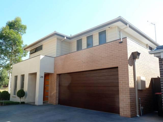 25 Bartlett Street, NSW 2760