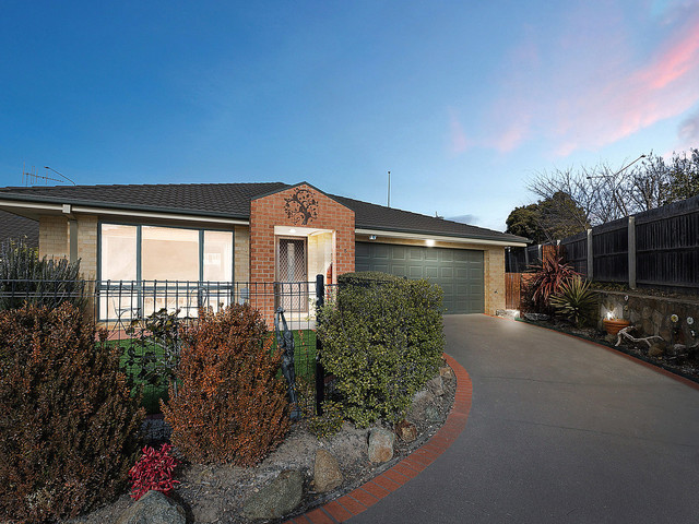 5/20 Tea Gardens, Gungahlin ACT 2912