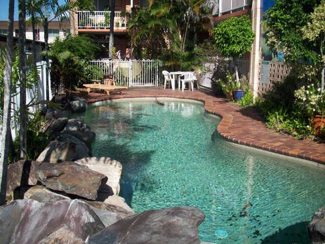 8/189 Sheridan Street, Cairns North QLD 4870
