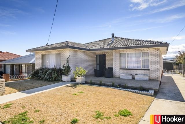 91 Morton Street, Crestwood NSW 2620