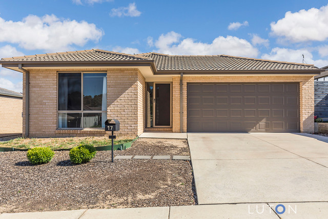 17 Ted Richards Street, ACT 2913