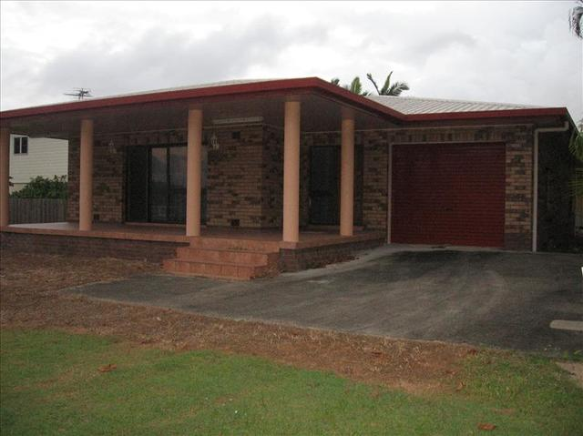 (no street name provided), QLD 4871