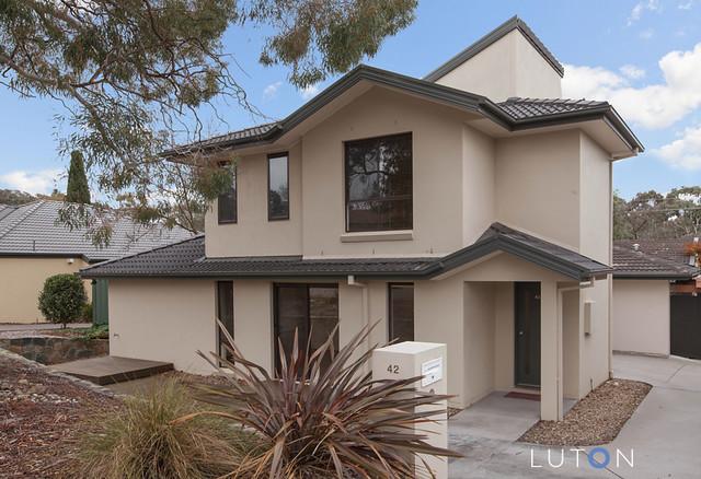 42A Arndell Street, Macquarie ACT 2614