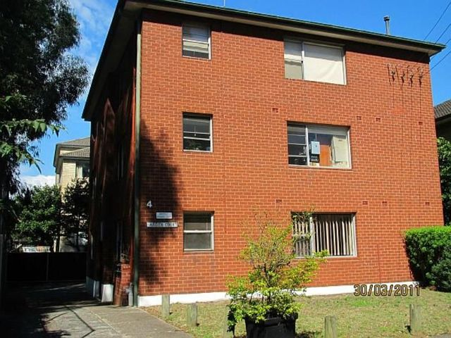 1/4 Templeman Crescent, NSW 2036
