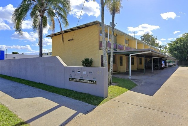 2/41 Walker Street, Bundaberg South QLD 4670