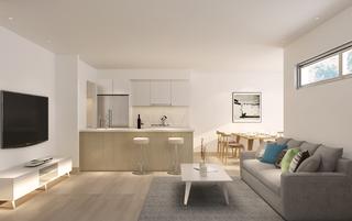The Brighton - Unit 10, 3 Bedroom