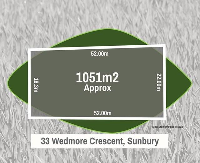 33 Wedmore Crescent, Sunbury VIC 3429