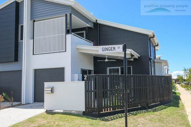 2 Ginger Street, Caloundra West QLD 4551