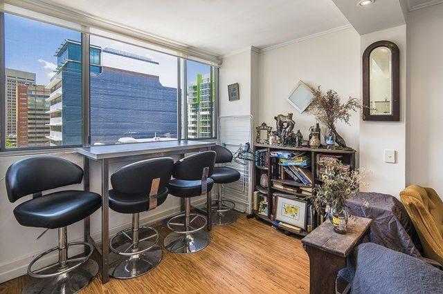 4D/119 Leichhardt Street, QLD 4000