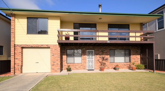 78 Adelaide Street, Greenwell Point NSW 2540