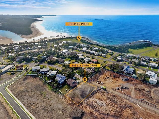 Lot 612 Vista Drive, NSW 2539