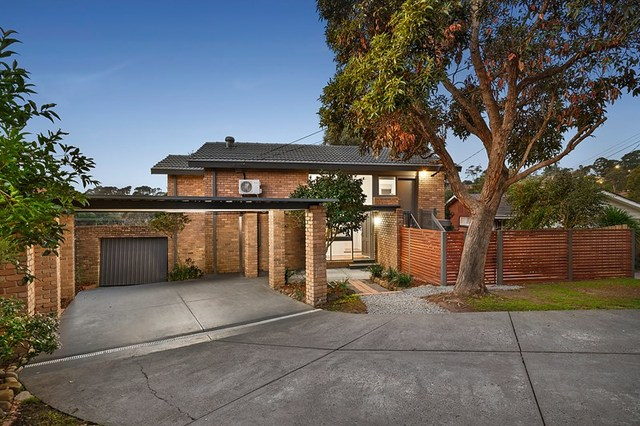 18 Ardgower Court, Templestowe Lower VIC 3107