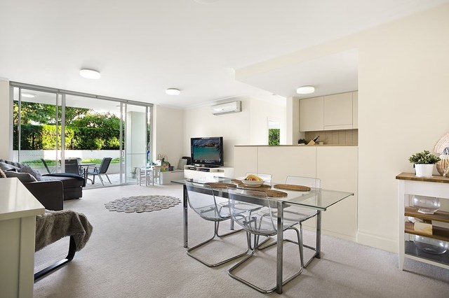 108/2 Rosewater  Circuit, Breakfast Point NSW 2137