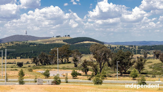 Views of Canberra's iconic locations | 1-bedroom apartment plus study Denman Prospect ACT 2611