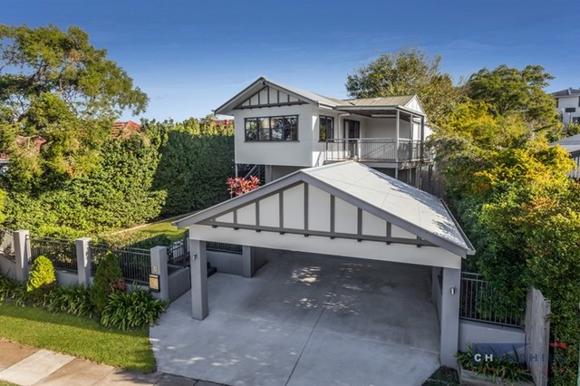 8 White Street, Wavell Heights QLD 4012