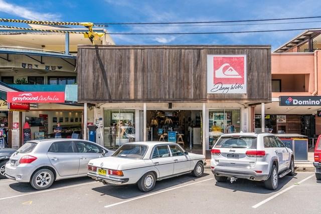91 Jonson Street, NSW 2481