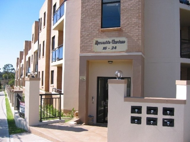 6/16-24 Lydbrook Street, Westmead NSW 2145