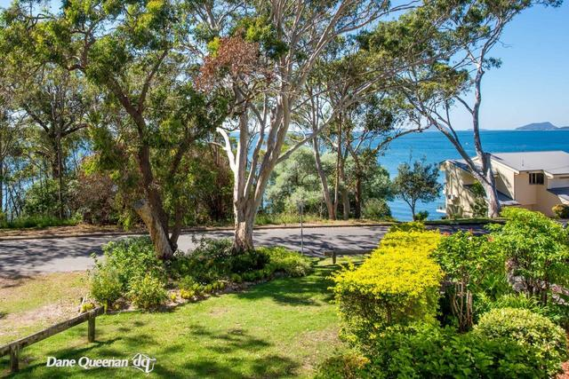 12/5-7 Mitchell Street, Soldiers Point NSW 2317