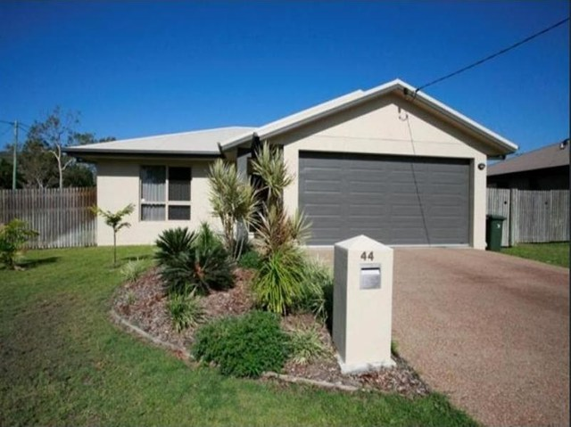 44 Girgenti Avenue, Kelso QLD 4815