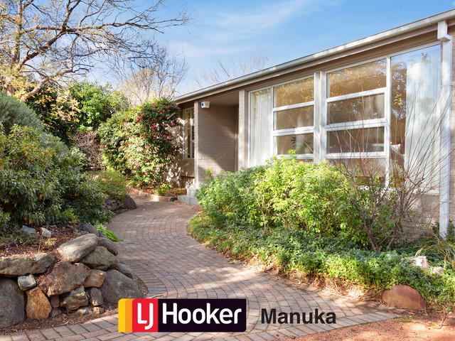 16 Wylie Street, ACT 2604