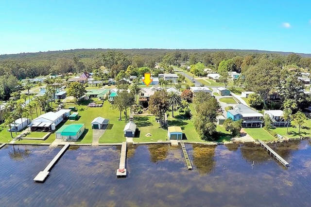41 Naval Parade, Erowal Bay NSW 2540