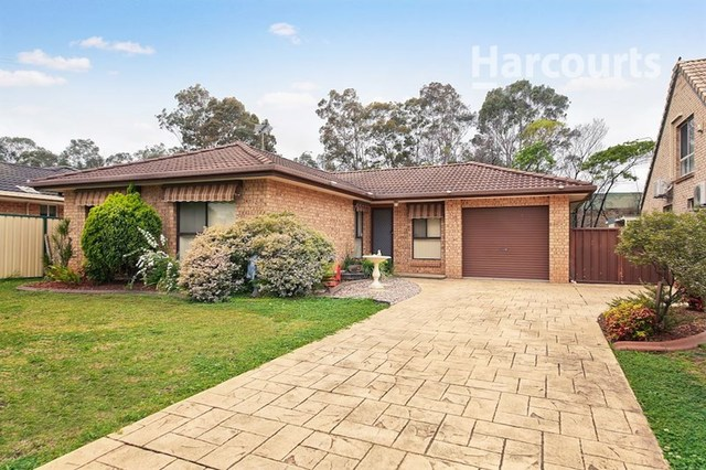 23 Saltpetre Close, Eagle Vale NSW 2558