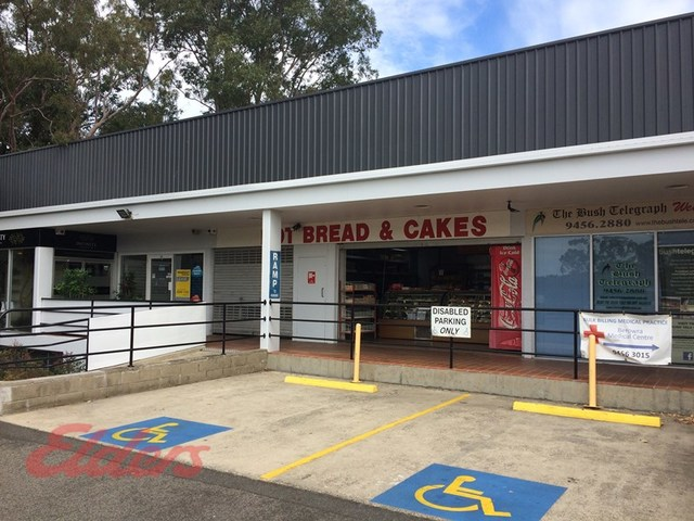 Cake Shop Berowra Shopping Village, Berowra NSW 2081