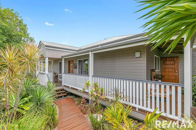 36 Glenco Drive, QLD 4655