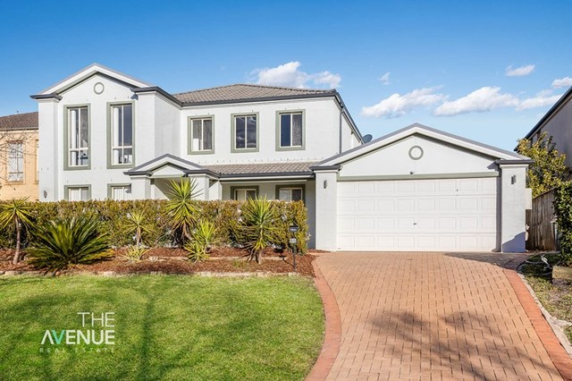 24 Linford  Place, Beaumont Hills NSW 2155