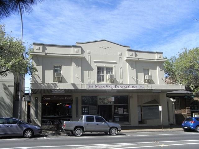 Argyle Street, Moss Vale NSW 2577