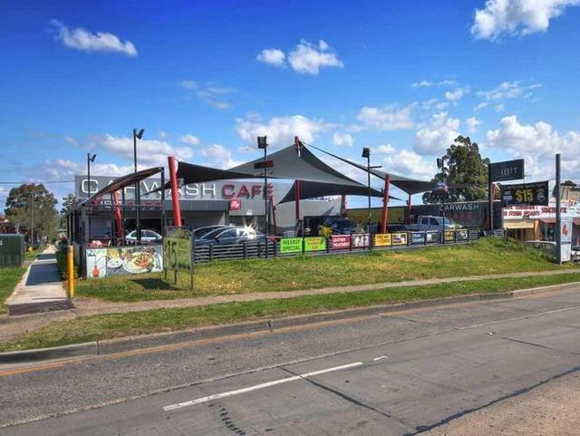 212-214 Parramatta Road, Auburn NSW 2144