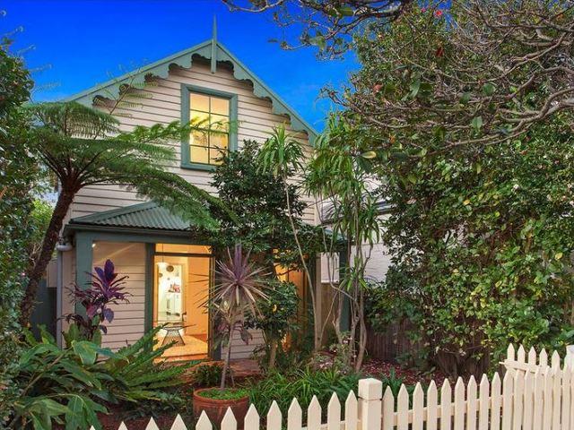 50 Holtermann Street, Crows Nest NSW 2065